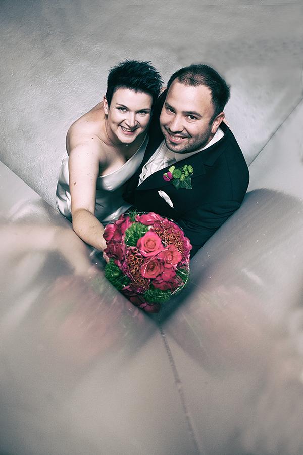 Wedding Dagmar & Patrick
