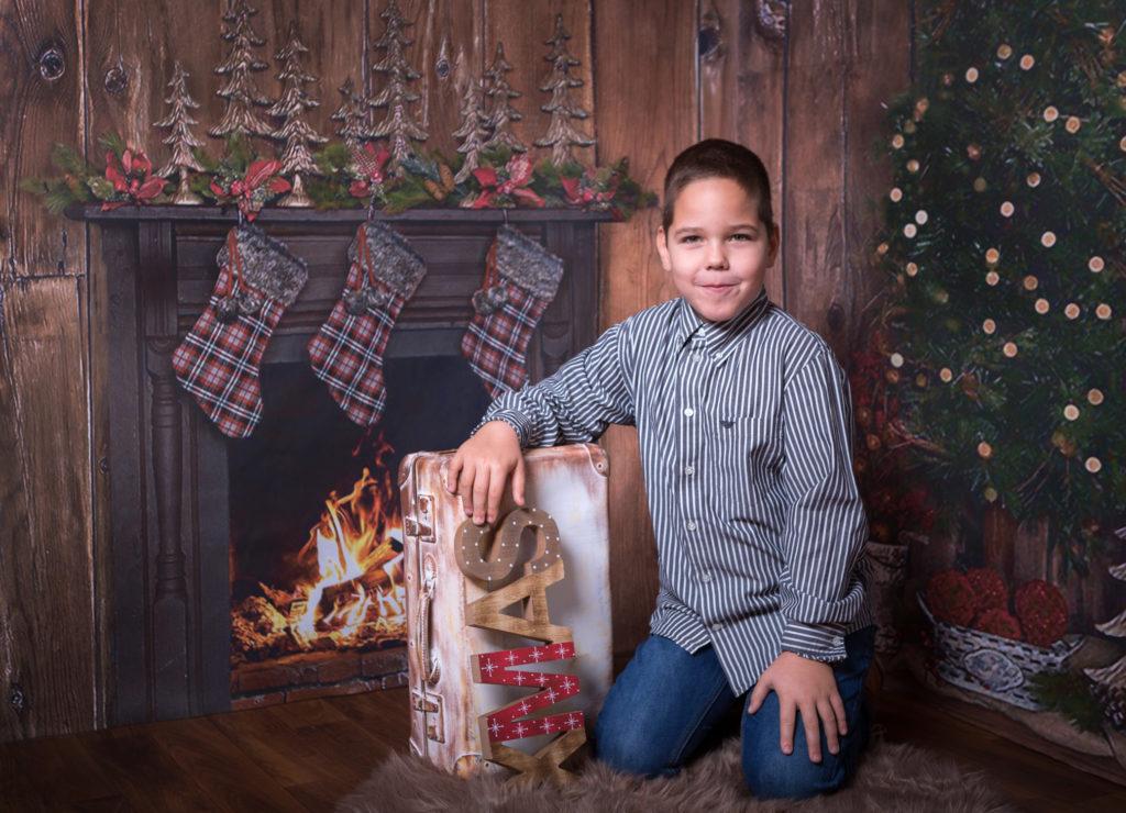 Christmas Mini Shooting