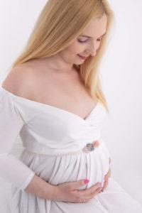 Babybauchfotos sind eine zeitlose Erinnerungen für die Ewigkeit.