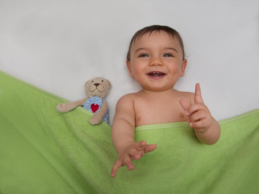 Kinderfotos by myno