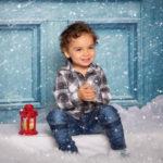 Angebot Weihnachten Kinder ud Familienfotos