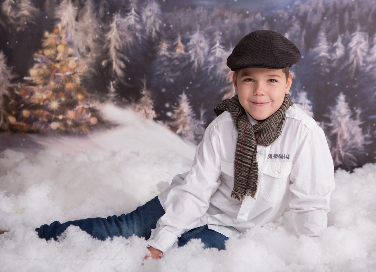 Christmas Fotosserie