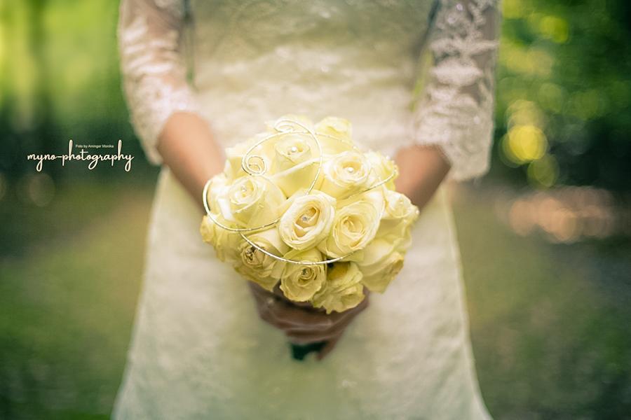 Blumenstrauss Gelb