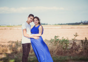 Schwangerschaft Shooting