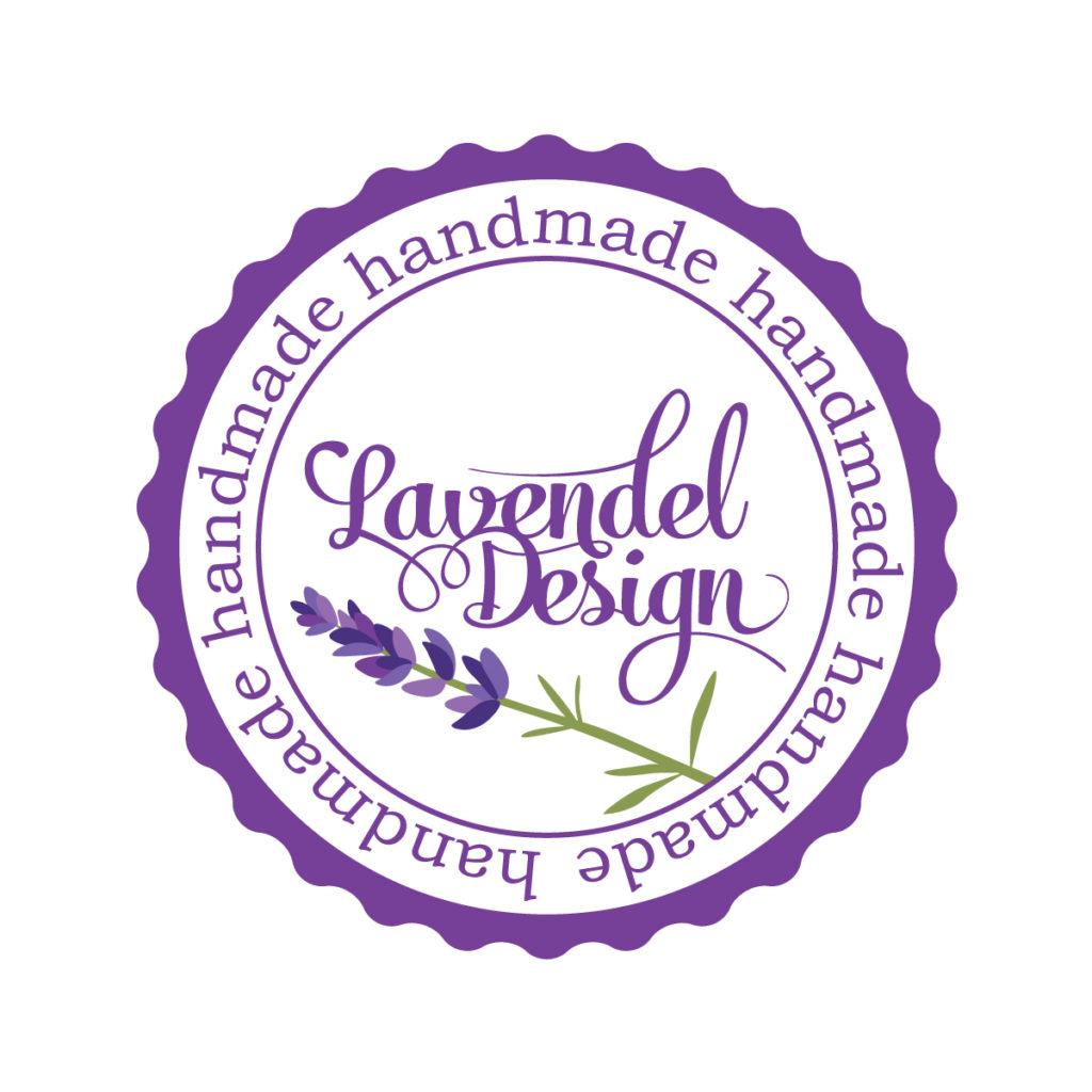 Lavendeldesign